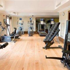 Bunratty Castle Hotel and Angsana Spa фитнесс-зал