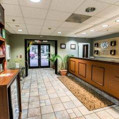 Отель Comfort Suites Wilmington интерьер отеля фото 3