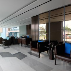 Отель The Nature Phuket Патонг интерьер отеля фото 3