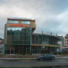 Отель Dream Hotel Болгария, Сливен - отзывы, цены и фото номеров - забронировать отель Dream Hotel онлайн фото 2