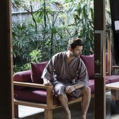 Отель Tango Luxe Beach Villa Samui Таиланд, Самуи - 1 отзыв об отеле, цены и фото номеров - забронировать отель Tango Luxe Beach Villa Samui онлайн с домашними животными
