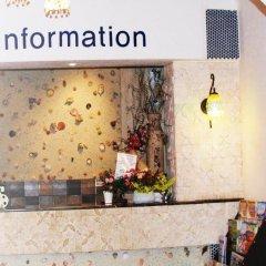Hotel Cutee Gangnam интерьер отеля фото 2