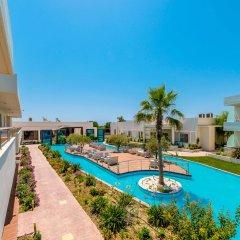 Отель Afandou Bay Resort Suites