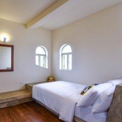 Отель The Bartizan Шри-Ланка, Галле - отзывы, цены и фото номеров - забронировать отель The Bartizan онлайн комната для гостей фото 5
