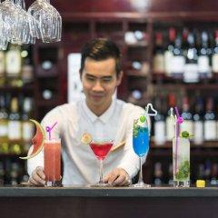 Отель Halong Paloma Cruise гостиничный бар