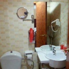 Отель Barakat Al Aseel ванная