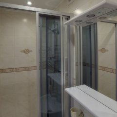 Apart Hotel on Italianskaya 1 ванная