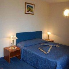Отель Italia Nessebar Болгария, Несебр - 1 отзыв об отеле, цены и фото номеров - забронировать отель Italia Nessebar онлайн комната для гостей фото 2