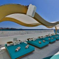 Отель Dorado Ibiza Suites - Adults Only Испания, Сант Джордин де Сес Салинес - отзывы, цены и фото номеров - забронировать отель Dorado Ibiza Suites - Adults Only онлайн детские мероприятия