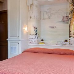 Отель 38 Viminale Street Deluxe Италия, Рим - отзывы, цены и фото номеров - забронировать отель 38 Viminale Street Deluxe онлайн комната для гостей фото 5