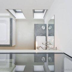 Отель Stroom ванная