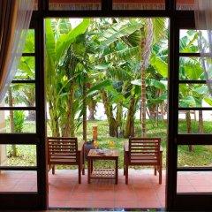 Отель Water Coconut Boutique Villas комната для гостей