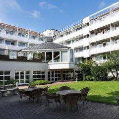 Living Hotel Nürnberg by Derag фото 7