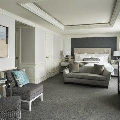 Отель The Ritz-Carlton, San Francisco Сан-Франциско фото 11