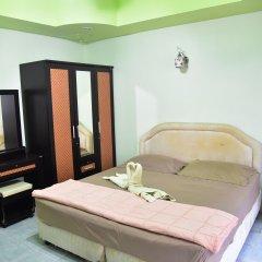 Отель Puphaya Budget 122 Паттайя комната для гостей фото 5