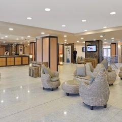 Sol Nessebar Bay Hotel - Все включено интерьер отеля фото 2