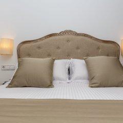 Отель Suite Home Sardinero Испания, Сантандер - отзывы, цены и фото номеров - забронировать отель Suite Home Sardinero онлайн комната для гостей фото 4
