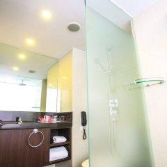 Hotel Royal Bangkok Chinatown Бангкок ванная