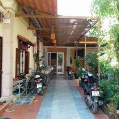 Terra Cotta Homestay and Hostel интерьер отеля фото 3