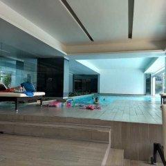 Отель Nuevo y Funcional Loft en Marina Park Мехико фото 5