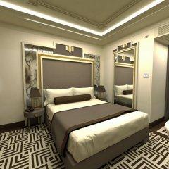 Ramada Hotel & Suites Istanbul Golden Horn комната для гостей фото 2