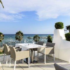 Отель Estival Eldorado Resort Камбрилс пляж