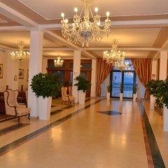 Отель Grand Hotel Montesilvano Италия, Монтезильвано - отзывы, цены и фото номеров - забронировать отель Grand Hotel Montesilvano онлайн интерьер отеля