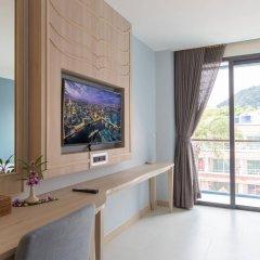 Отель Beyond At Patong Патонг комната для гостей фото 3