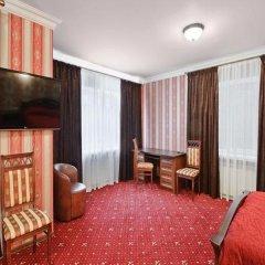 Мини-отель Ностальжи Стандартный номер фото 3