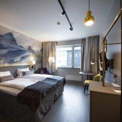 Отель Scandic Bodø комната для гостей фото 3
