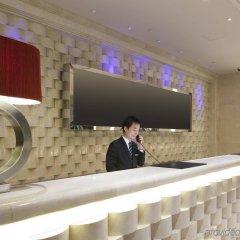 Отель Hilton Guangzhou Science City интерьер отеля