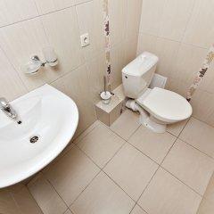 Гостиница Гвардейская Казань ванная