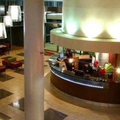 Отель The Place Aparthotel Манчестер гостиничный бар