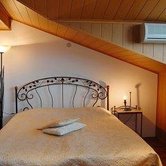 Отель Вила Гераниум Велико Тырново комната для гостей фото 2