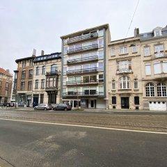 Отель Flat Brugmann Бельгия, Брюссель - отзывы, цены и фото номеров - забронировать отель Flat Brugmann онлайн