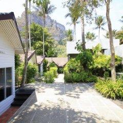 Отель Aonang Paradise Resort фото 7