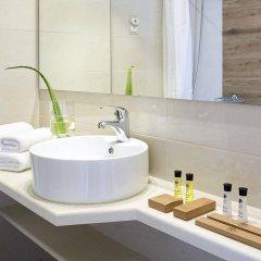 Malia Bay Beach Hotel & Bungalows ванная