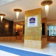 Best Western Grand Hotel интерьер отеля фото 3
