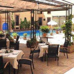 Alcazar De La Reina Hotel питание фото 3
