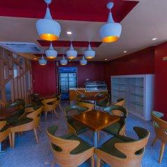 Отель Unima Grand питание фото 3