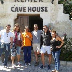 Kemer Cave House Goreme Турция, Гёреме - отзывы, цены и фото номеров - забронировать отель Kemer Cave House Goreme онлайн фото 6