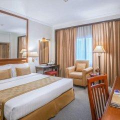Отель Arnoma Grand фото 15