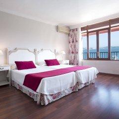Hotel Cala Fornells комната для гостей фото 4