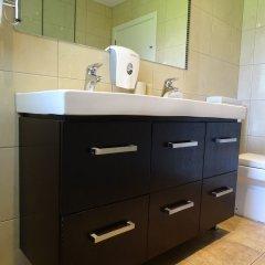 Отель Whanganui River Top 10 Holiday Park ванная фото 2