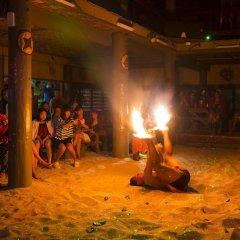 Отель Beachcomber Island Resort Фиджи, Остров Баунти - отзывы, цены и фото номеров - забронировать отель Beachcomber Island Resort онлайн развлечения