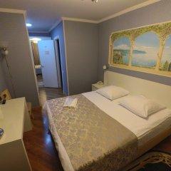Гостиница на Окской комната для гостей фото 2
