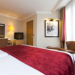 Hotel Royal Saint Michel комната для гостей фото 4