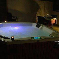Hotel Macami бассейн