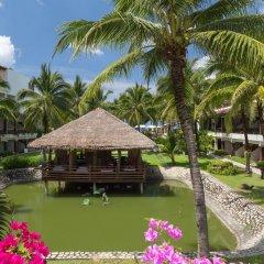 Отель Kamala Beach Resort A Sunprime Resort Пхукет приотельная территория