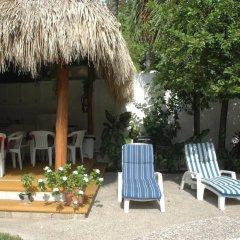 Отель Villas Mercedes Сиуатанехо пляж